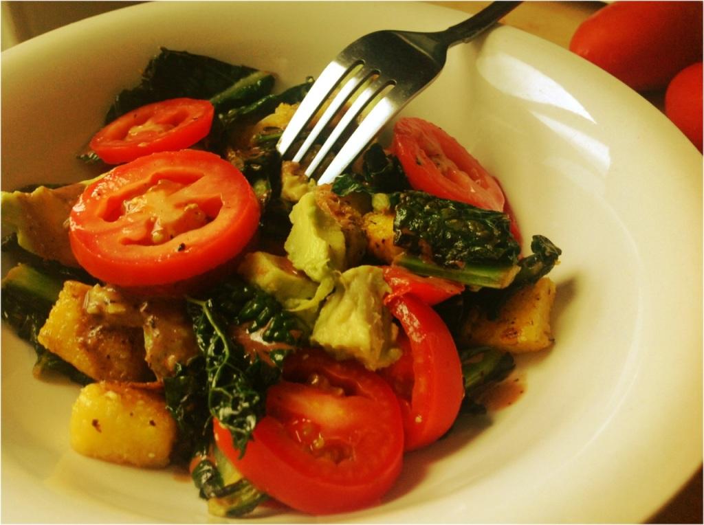 Serenity Salad